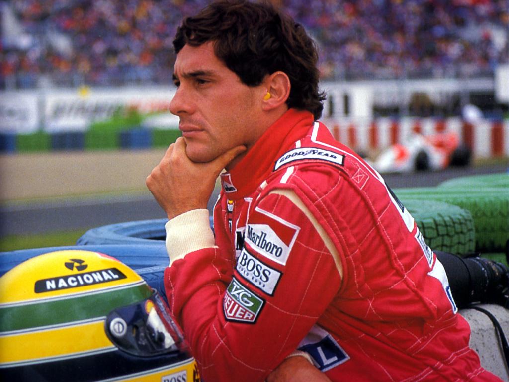 1º de Maio, 19 anos sem Senna.